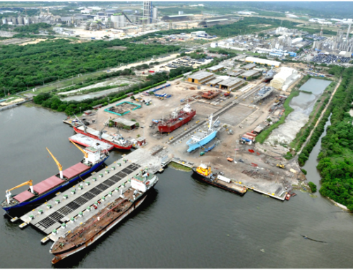 Shipyard risk assessment survey – COTECMAR