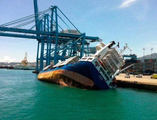 Accidentes marítimos