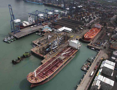 Evaluación de riesgos de responsabilidad civil a terminales portuarios