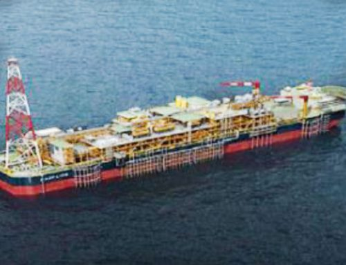 Evaluación de riesgos de responsabilidad civil a plataformas de petróleo y gas mar adentro (offshore)