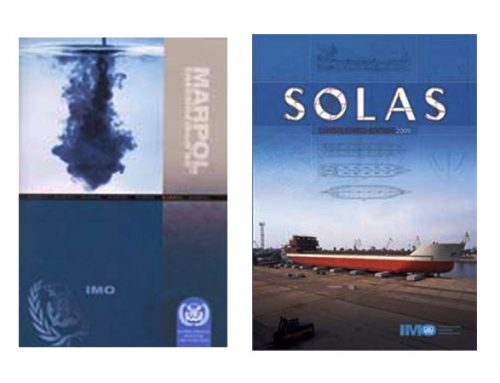Implementation of International Maritime Conventions (SOLAS, MARPOL, STCW, STCW-F and Member State Audit Scheme)