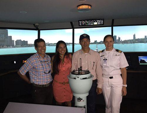 Development of Maritime Training Institutions