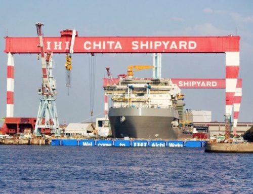 Development and Improvement of Shipyards
