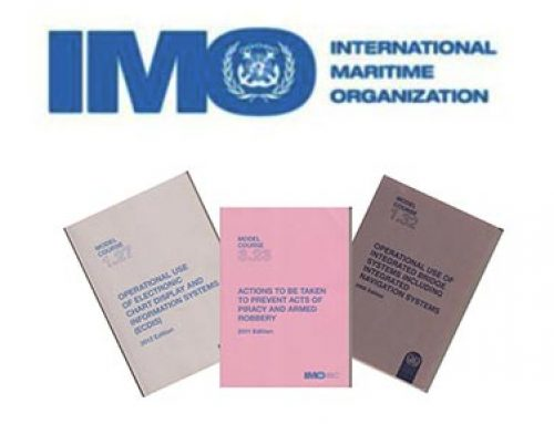 Implementation of IMO model courses