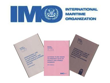 Implementation of IMO model courses - Britannia AS - Marine