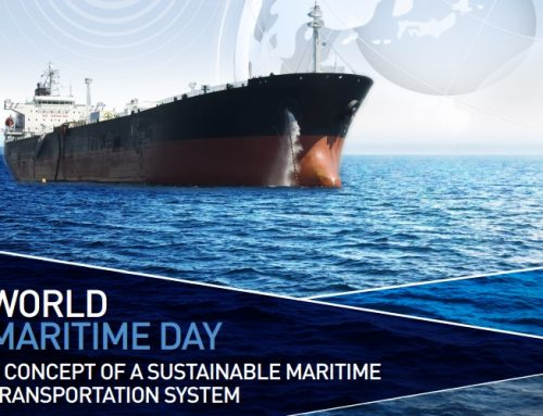 SUSTAINABLE MARITIME TRANSPORTATION