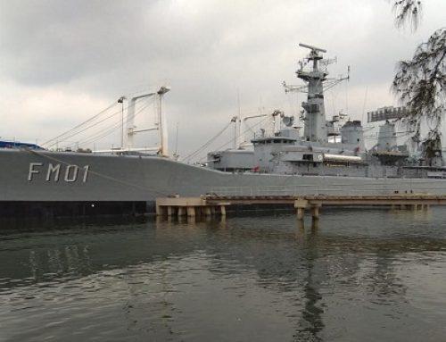 SurveydeCondicióny Valuaciónde  Once (11)  Barcos de la Armada de  Ecuador.
