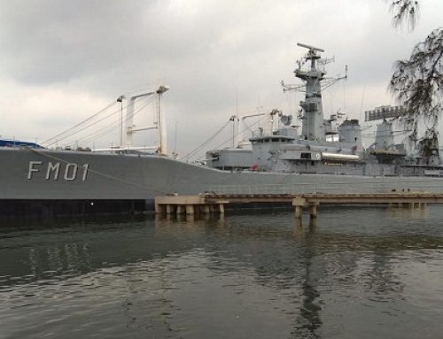 Condition and valuation survey of Eleven (11) Ships of the Ecuadorian Navy
